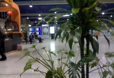 Flughafen Casablanca, Mohamed V <-> Marrakesch